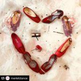 Joyeuse Saint Valentin ! #Repost @merletdance ・・・ 🇨🇵 Aujourd'hui c'est le jour des amoureux. A cette occasion toute l'équipe de la Maison #merlet vous souhaite une excellente journée. Pour ceux qui n'ont pas de valentin(e), vous avez bien une paire Merlet à chérir non ? #saintvalentin #amour #danse #dance #pointes #dansedesalon #ballroom #loveisintheair #qualidanse - February 15, 2019