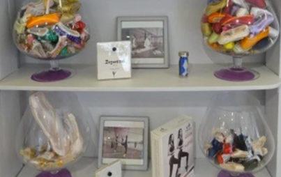 magasin stala danse accessoires