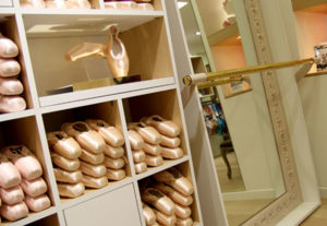 pointes magasin de danse Lille