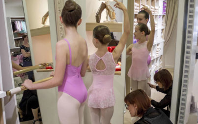 tenue danse alldance valenciennes