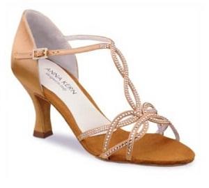 chaussures danse salon valenciennes