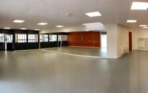 Salle de danse Danse-Center