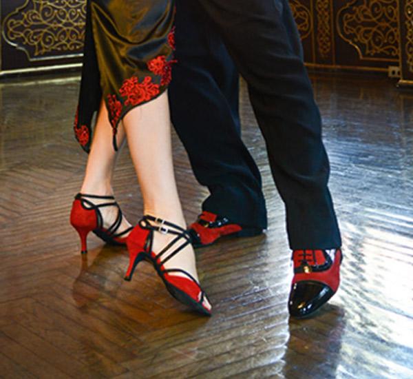 chaussure tango