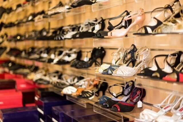 f0cc0666447afe Chaussures de danse de salon | Let's Dance