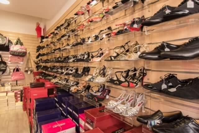 b719f49f283d1a Chaussures de danse de salon | Let's Dance