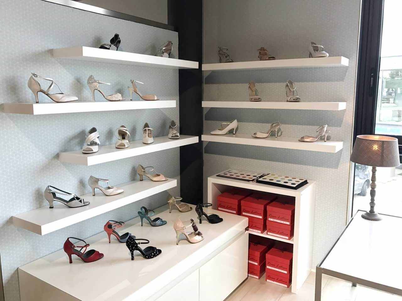 chaussure mariage ou ville