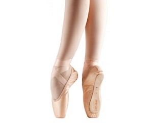 magasin danse pointes