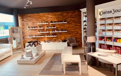 Qualidanse - Chaussures de danse boutique Mulhouse