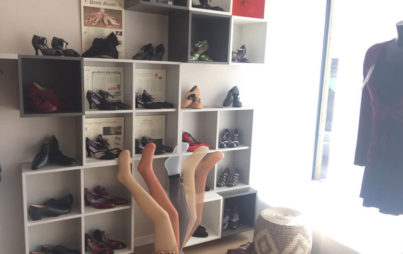 magasin coppelia troyes chaussures danse