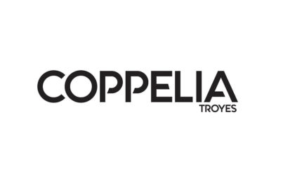 magasin coppelia troyes logo