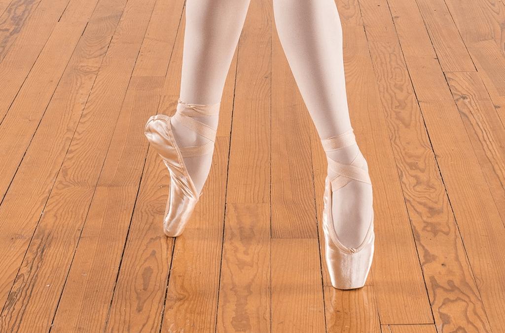 danse pointes dansez-vous