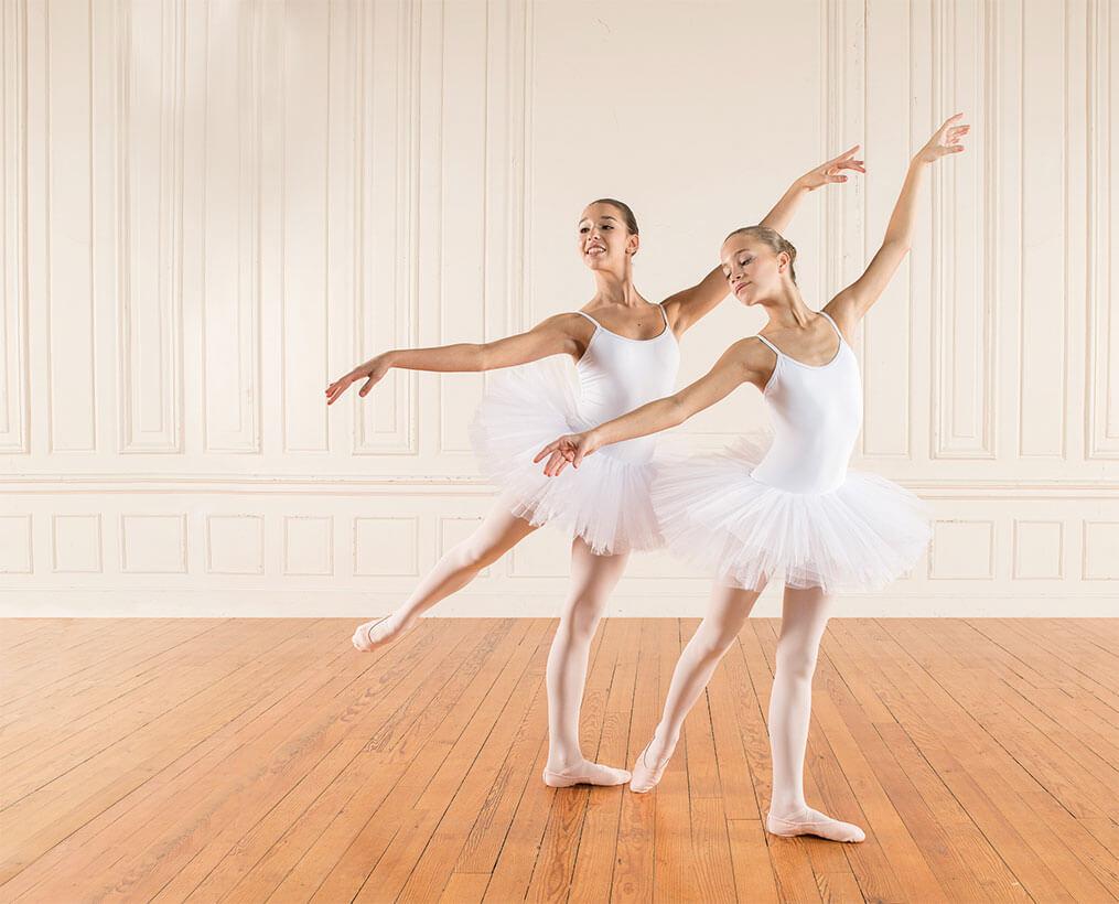danseuses justaucorps tutus tuniques dansez-vous