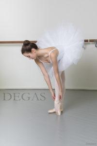 tutus Degas
