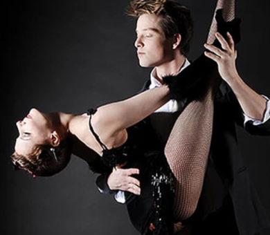 Danse de salon Merlet