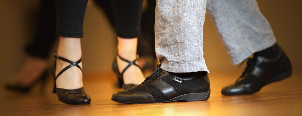 Diamant Messieurs Ballroom Sneaker