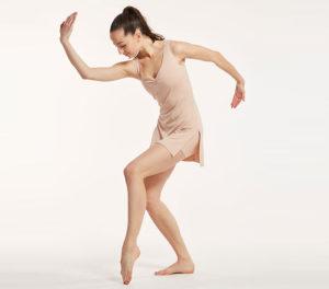 Temps Danse femme