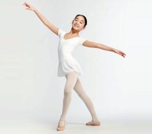 Temps Danse fille