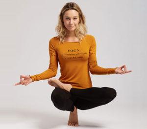 Temps Danse Yoga et Pilates
