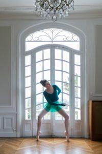 Danse classique Artiligne