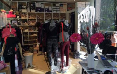magasin aequi libre vêtements danse