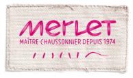 logo marque merlet
