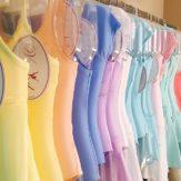 Couleurs pastels par Vicard @vicard_danse  Idéales pour les écoles de danse  #danse #danseclassique #tuniquededanse #pastel #pastels #madeinfrance #qualidanse #boutiquededanse #magasindedanse - October 10, 2017