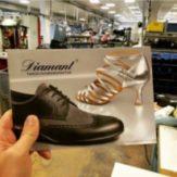 Suite au Salon de Lyon, nous sommes ravis de vous présenter @diamantdanceshoes , labelisée @qualidanse ! Retrouvez les chaussures Diamant dans vos boutiques Qualidanse : @letsdancenancy @glace_danse @staladanse #mediadanse #dansesetplage #lemondedeladanse @danseboutique - March 27, 2019