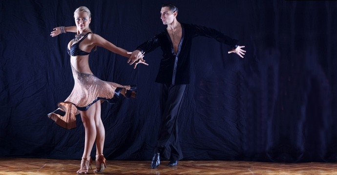 Danse loisirs - sportive 2